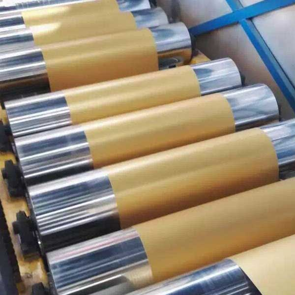 3003 Color Coated Aluminum Coil