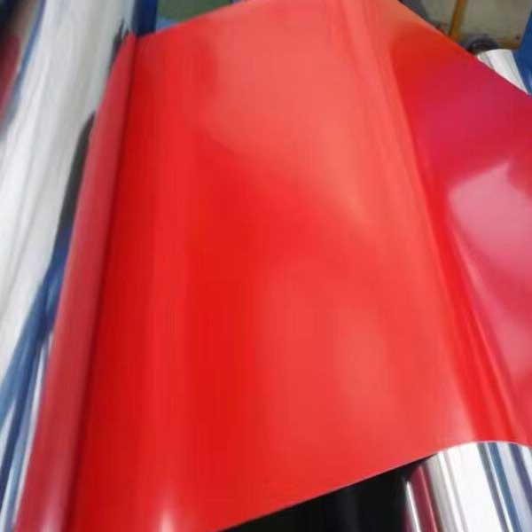 3105 Color Coated Aluminum Coil